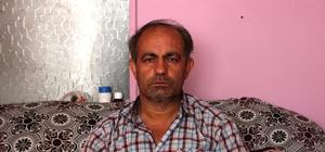 Alaşehir'de kız çocuğunun kaybolması