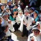 Ahıska Türklerinin düğün heyecanı