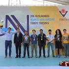 1. Uluslararası TÜBİTAK İnsansız Hava Araçları Yarışması