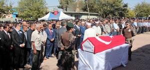 Gaziantep'teki terör operasyonları