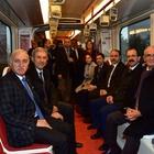 Gar-Tekkeköy tramvay seferi başladı