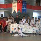 Pazar'da Amatör Spor Haftası ödül töreni