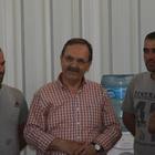 Bafra Belediye Başkanı Şahin, OSB'de incelemelerde bulundu