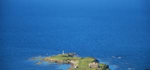 Karadeniz'in gözde mekanı Yason Burnu