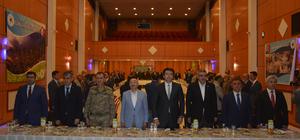 """Gümüşhane'de """"Millet devletine teşekkür ediyor"""" programı"""
