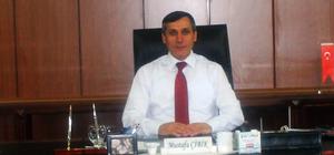 İscehisar'da belediye çalışmaları
