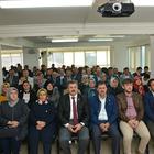 AK Parti 72. İl Danışma Meclisi toplantısı