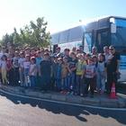 Başarılı tekvandoculara EXPO Antalya gezisi