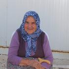 Antalya Büyükşehir Belediyesinden yaşlı kadına yardım eli