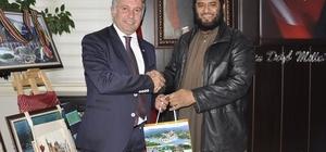 Ayvacık'a Arap yatırımcı ilgisi