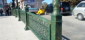 Akçakoca'da köprüler yenilendi