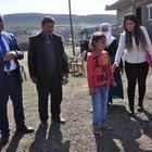 Muş'ta kız çocukları okula kazandırılıyor