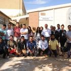 Nusaybin Meslek Yüksek Okulu öğrencileri bir araya geldi