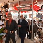 Sandıklı'da yeni bir işyeri daha açıldı