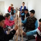 Roman öğrencilere kültür, sanat ve eğitim desteği