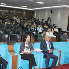 Ünye'de dış ticaret semineri