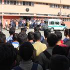 Öğretmen, halı saha maçı sırasında kalbine yenildi