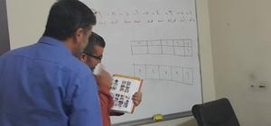 Arapça kursuna esnaftan yoğun ilgi