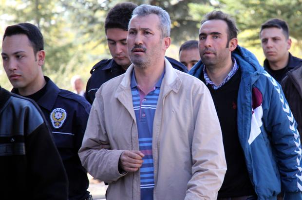 Yozgat'ta FETÖ/PDY operasyonu