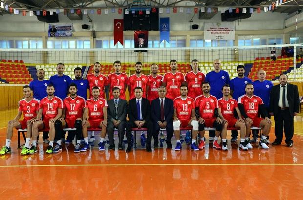 Tokat Belediye Plevnespor Kulübü Başkanı Eroğlu: