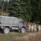 Ormanda mantar toplarken kaybolan kişi ölü bulundu