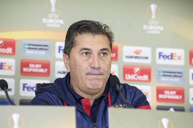 Atiker Konyaspor-Braga maçına doğru