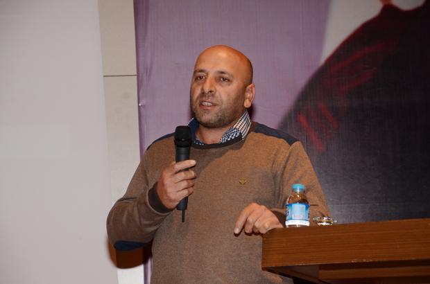 """Tokat'ta """"15 Temmuz Darbe Girişimi ve Sonrası"""" konferansı"""