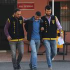 Adana'da evlerden hırsızlık yapan 2 zanlı yakalandı