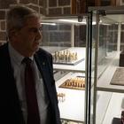 Gökyay Vakfı Satranç Müzesi yeni rekor peşinde