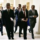 Başbakan Yardımcısı Şimşek Muğla'da
