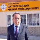 Şehit Halisdemir'in ismi okula verildi