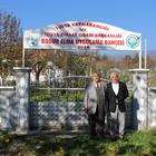 Tosya'da uygulanan tarım projesi ilk meyvelerini verdi