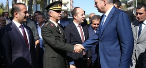 Başbakan Yardımcısı Kurtulmuş, Burdur'da