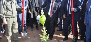 """Kayseri'de yaşlılar için """"Huzur Sokağı"""""""