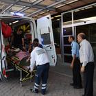 ÖSO kontrol noktasına düzenlenen bombalı saldırı