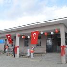 Vali Işın, Eleşkirt'te okul açılışına katıldı