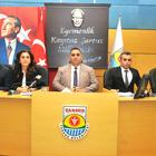 Tarsus Belediyesinin bütçesi belirlendi
