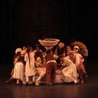 """ANTDOB'da """"Carmen"""" operası sahnelendi"""
