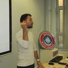 Sandıklı'da hastane personeline işaret dili kursu