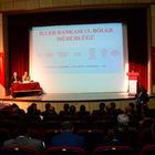 """Bitlis'te """"İl Koordinasyon Kurulu"""" toplantısı"""