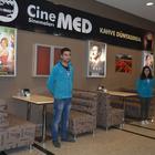 Tatvan'da sinema sezonu