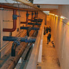 Ereğli'de içme suyu hattı projesi