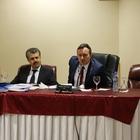 Siirt'te İl Koordinasyon Kurulu Toplantısı