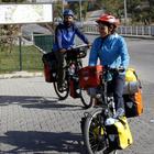 Bisikletle Ortadoğu ve Uzakdoğu turu