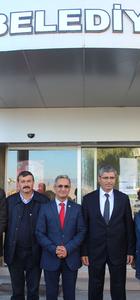CHP Sivas Milletvekili Akyıldız, Suşehri'nde