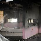 Karacabey'de yangın