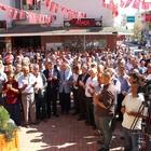 Silifke'de Çarşı Camisi ve sosyal market hizmete açıldı