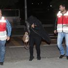 Samsun'da annenin bebeğini terk ettiği iddiası