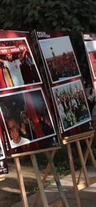 AK Parti'li kadınlardan 15 Temmuz fotoğraf sergisi