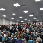 Eski Başbakan ve AK Parti Konya Milletvekili Davutoğlu: